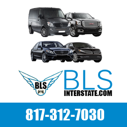 Dallas - Fort Worth Limo Services