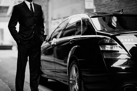 chauffeur car service dallas tx