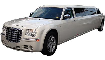 Chrysler Stretch Limo Service - Dallas, TX