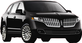 DFW Airport Lincoln MKT SUV Limo