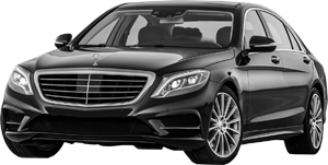 Mercedes-Benz S550 Luxury Sedan