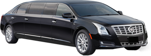 DFW Airport Stretch Limousine Limo
