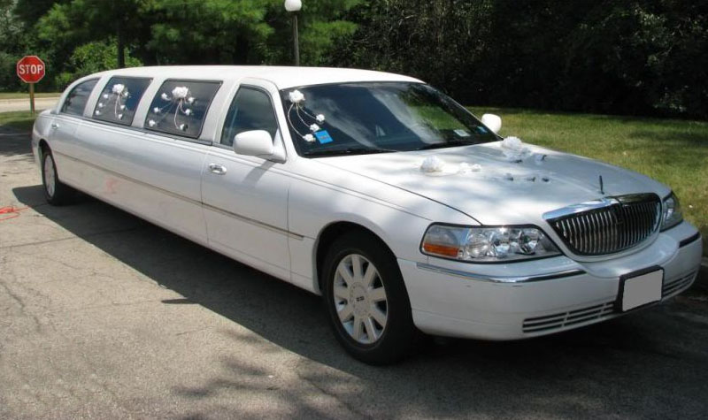 towncar stretch limo dallas tx