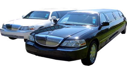 Towncar Stretch Limousine Service - Dallas, TX