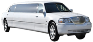 towncar stretch limousine