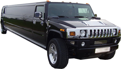 DFW Airport Hummer Stretch Limousine Limo