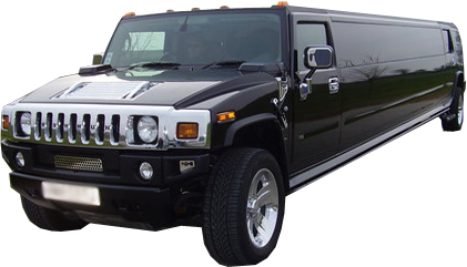 Hummer Stretch Limousine Service - Dallas, TX
