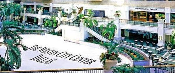 Dallas Marriott City Center Limo Service from Dallas TX