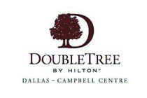 DFW Airport to DoubleTree by Hilton Hotel Dallas Campbell Centre to Love Field Airport