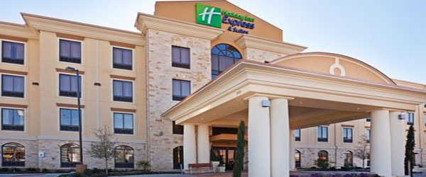 Holiday Inn Dallas Market Center Limo Service from Dallas TX