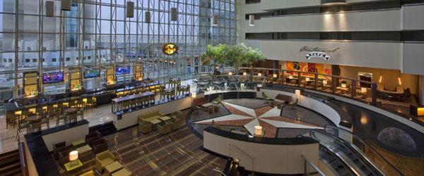 Hyatt Regency Dallas Limo Service from Dallas TX