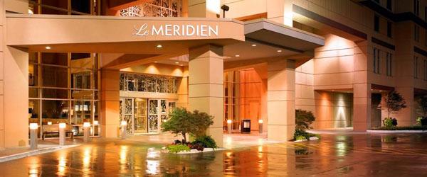 Le Meridien Dallas by the Galleria Limo Service from Dallas TX