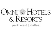 DFW Airport to Omni Dallas Hotel at Park West to Love Field Airport