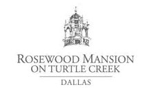 Rosewood Mansion on Turtle Creek Chauffeur Car Limo Service