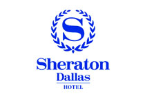 DFW Airport to Sheraton Dallas Hotel to Love Field Airport