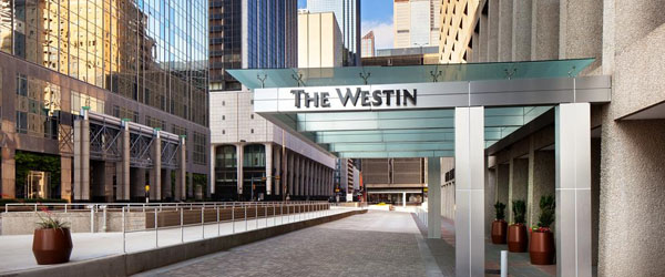 The Westin Dallas Downtown Limo Service from Dallas TX