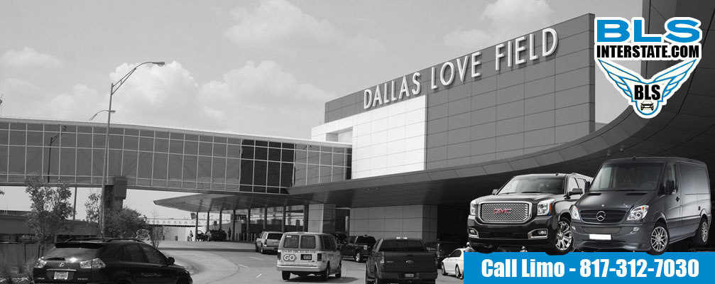 Car Service To Dfw: Dallas Fort Worth Airport Limo Transfer & Car Service