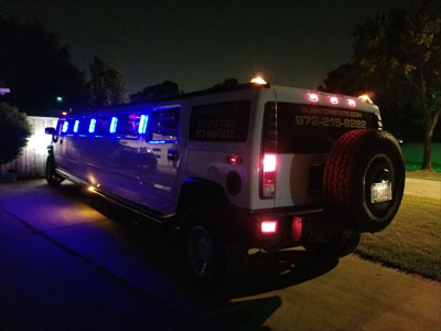 hummer stretch limousine for corporate Conventions